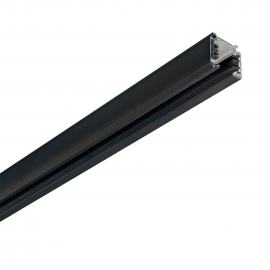 Шинопровод Ideal Lux Link Trimless Profile 1000 mm BK On-Off